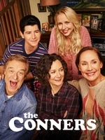 The Conners- model->seriesaddict